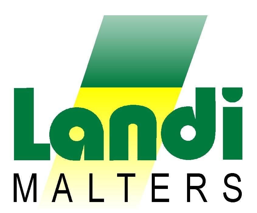 Landi Logo Malters farbig